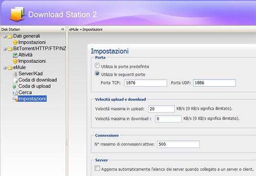 WinTricks it - Scarica con eMule a PC spento