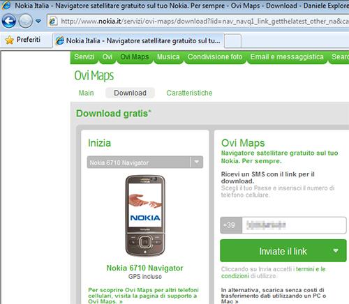 WinTricks it - Metti il GPS sul cellulare Nokia