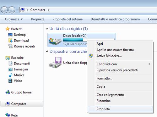 SteadyState: addio ai crash di Windows