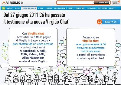 prodotti sessuali chat online italiana