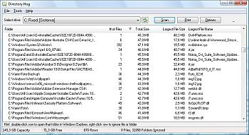 Directory Hog 1.2