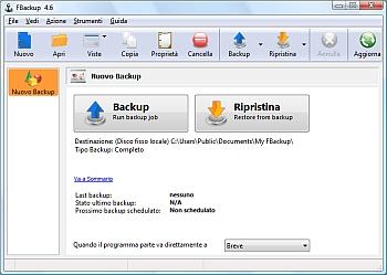 FBackup 4.6