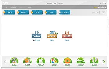 Freemake Video Converter 3.0.1.2