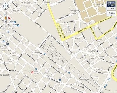 Entro l'estate Google Maps si potrà usare anche offline