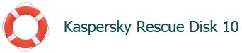 Kaspersky Rescue Disc 10