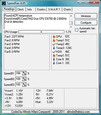 speedfan 4.45 gratuit