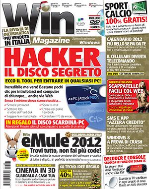 Win Magazine 160