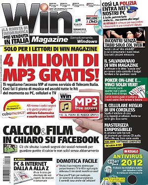Win Magazine 161