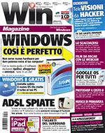 Win Magazine 164