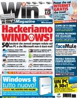 Win Magazine 167