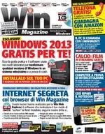 Win Magazine 172